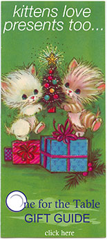 giftguide cats ad