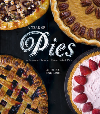 a year of pies frontcover